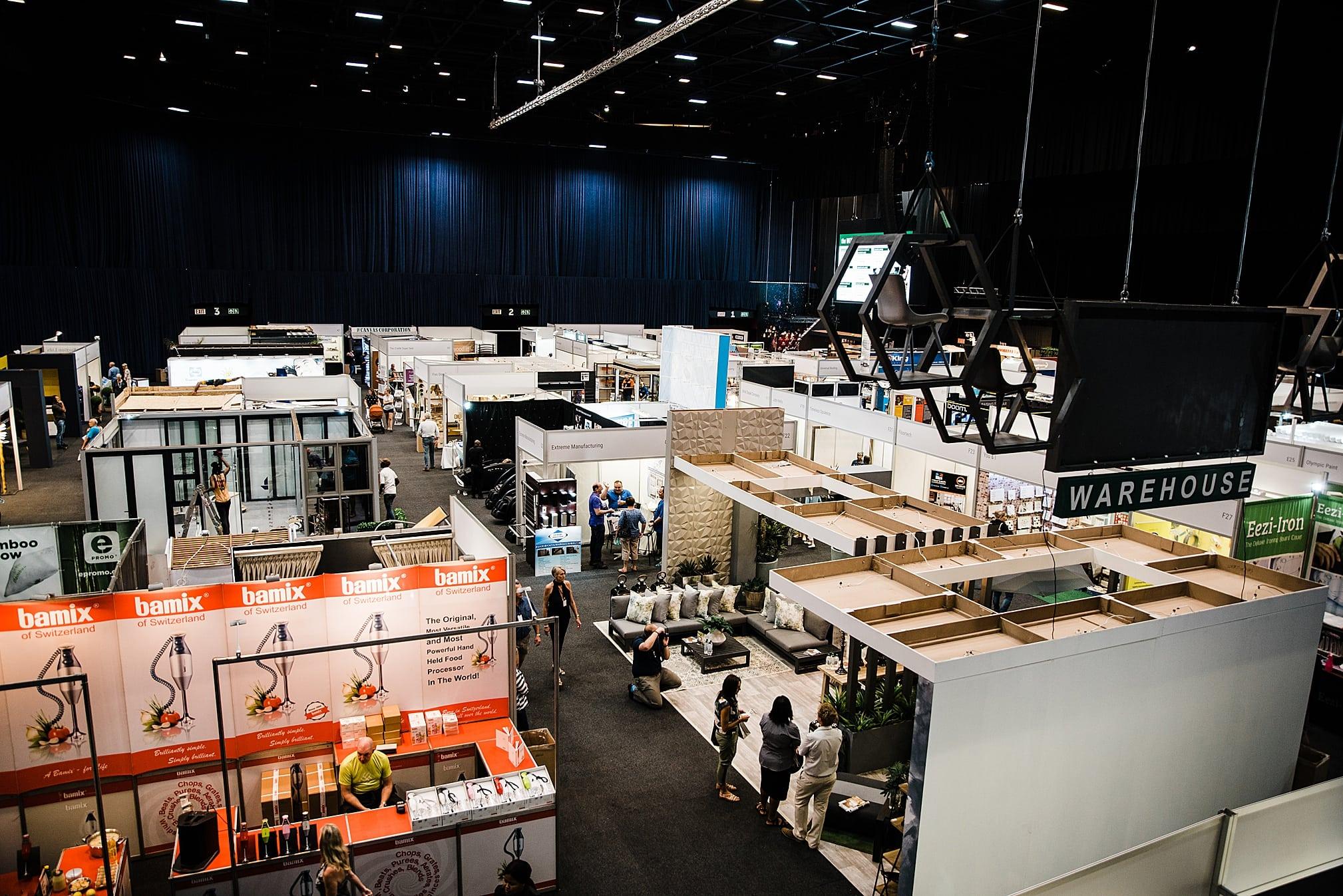 2018 Pretoria Expo