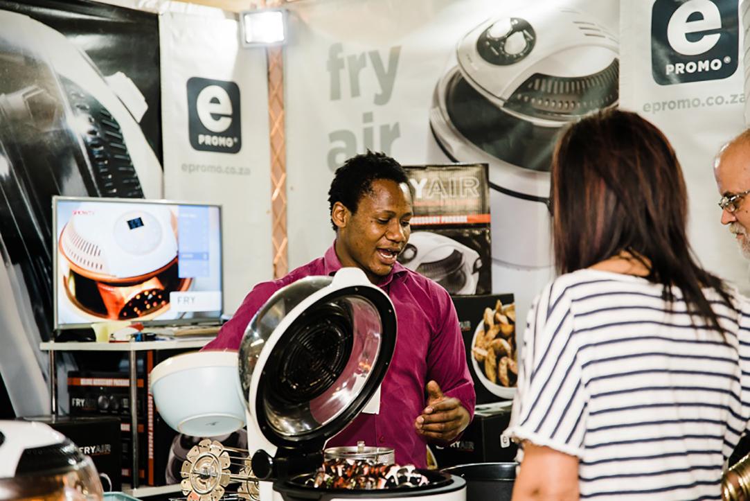 2017 Pretoria Expo