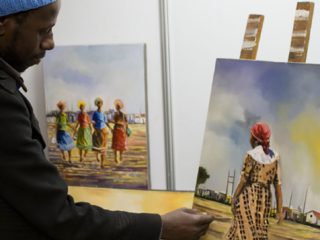 2017 Port Elizabeth Expo