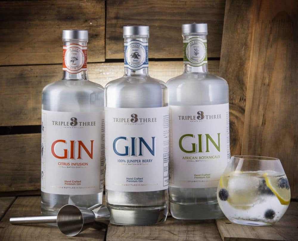 Three Recipes To Make You Fall In Love With Gin