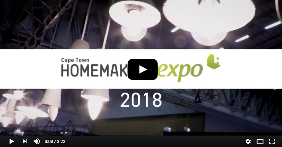 2018 Cape Town HOMEMAKERS Highlights