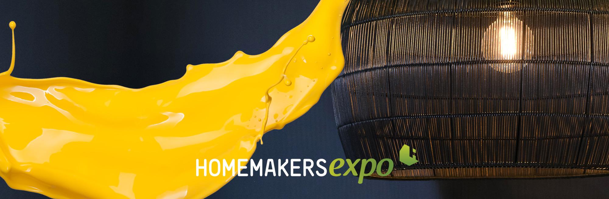 2018 HOMEMAKERS Expo