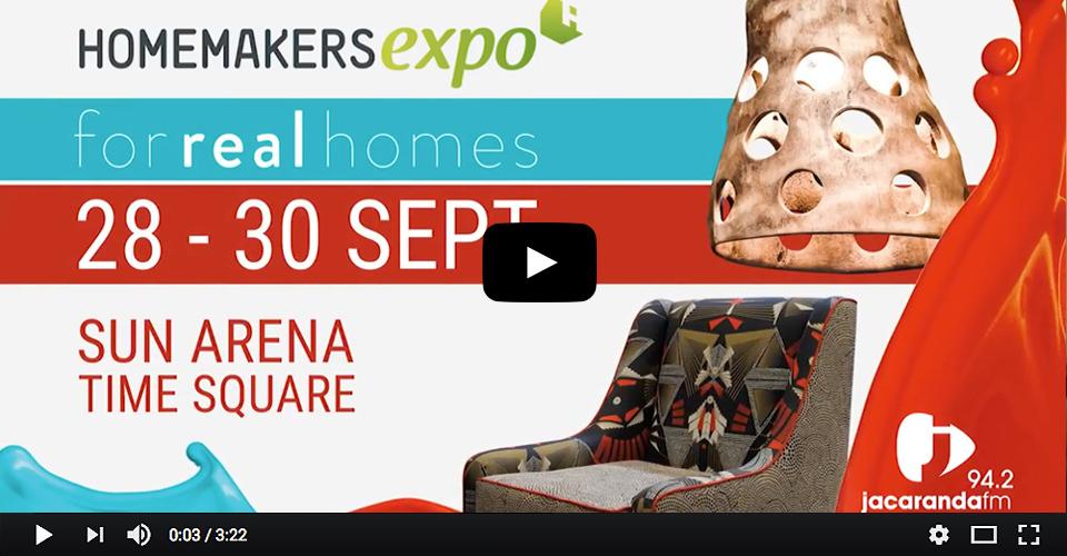 2018 Pretoria HOMEMAKERS Expo