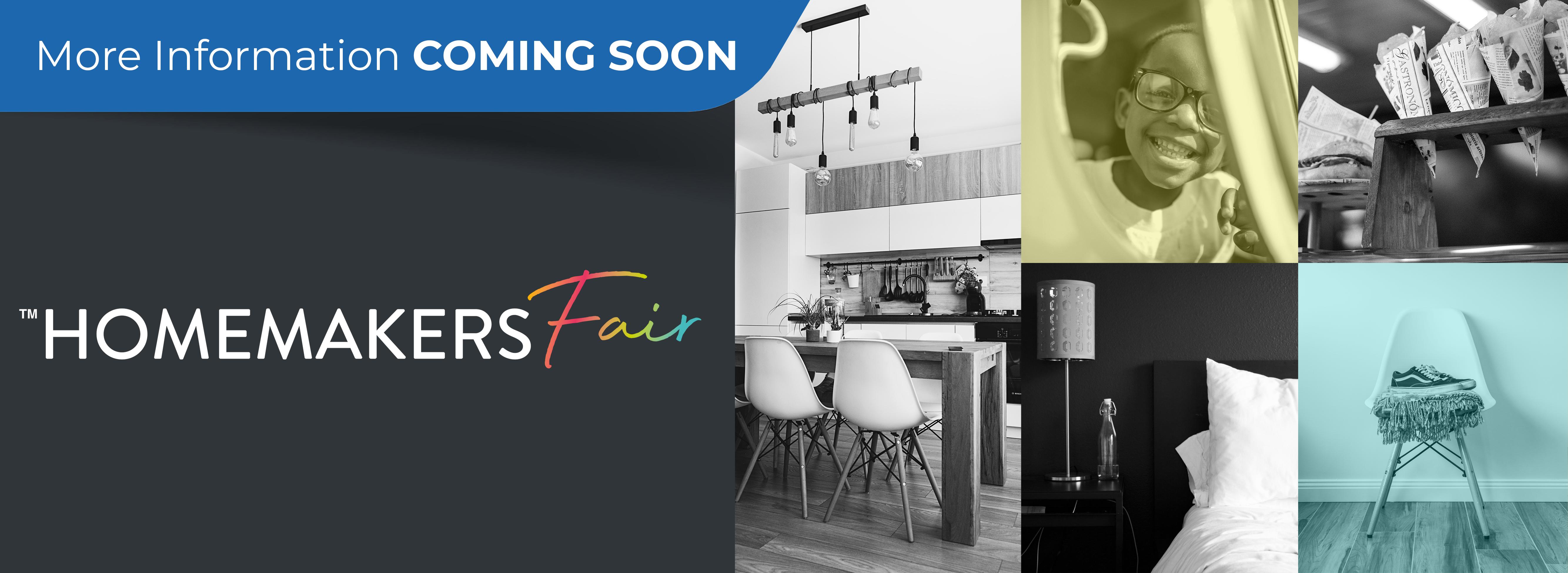 CTHMfair Homepage banner – Coming Soon