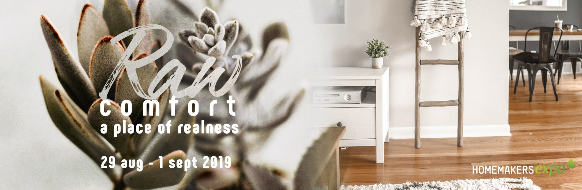 Cape Town HOMEMAKERS Expo 2019