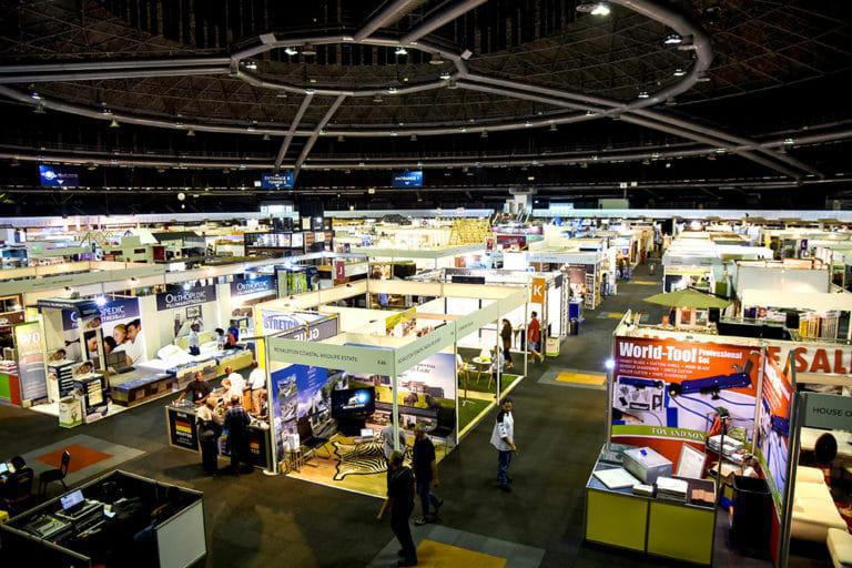 Johannesburg Gallery Homemakers Expo
