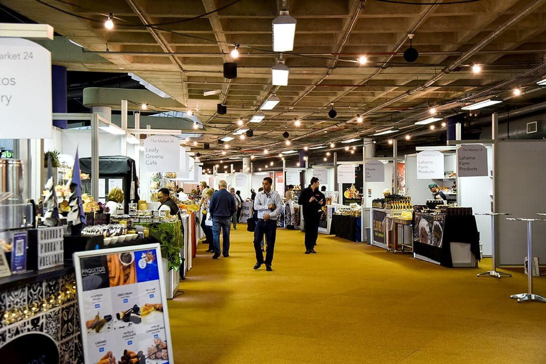2017 Johannesburg Expo