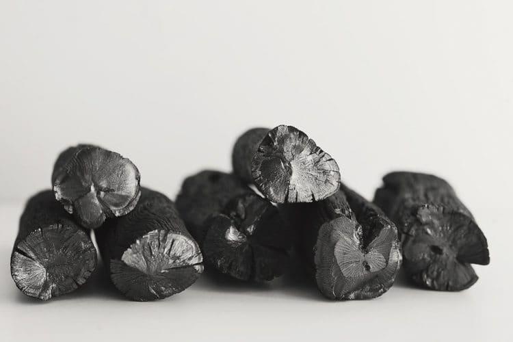 KURO-Bō Activated Charcoal