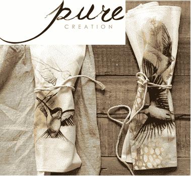 pure creation