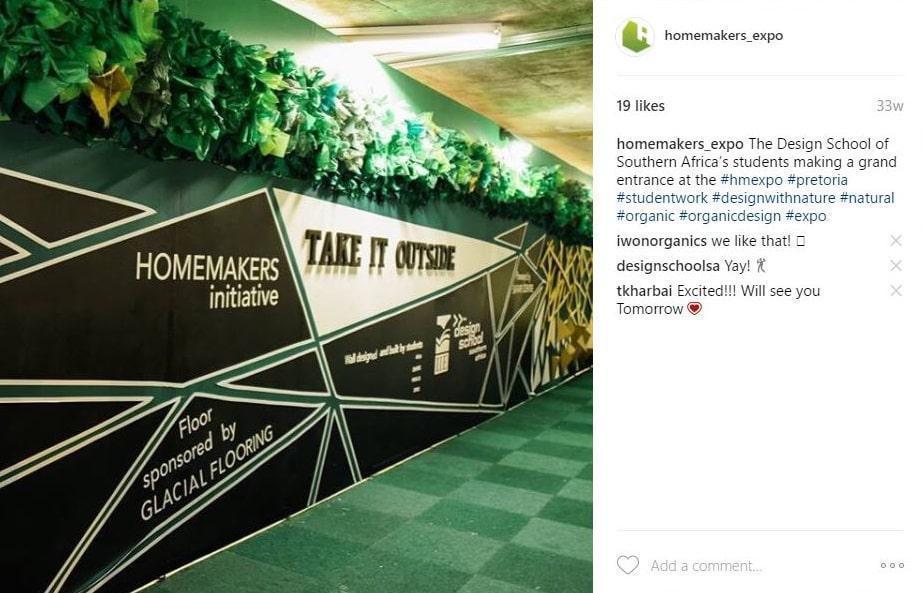 Homemakers Expo Instagram Homemakers Expo