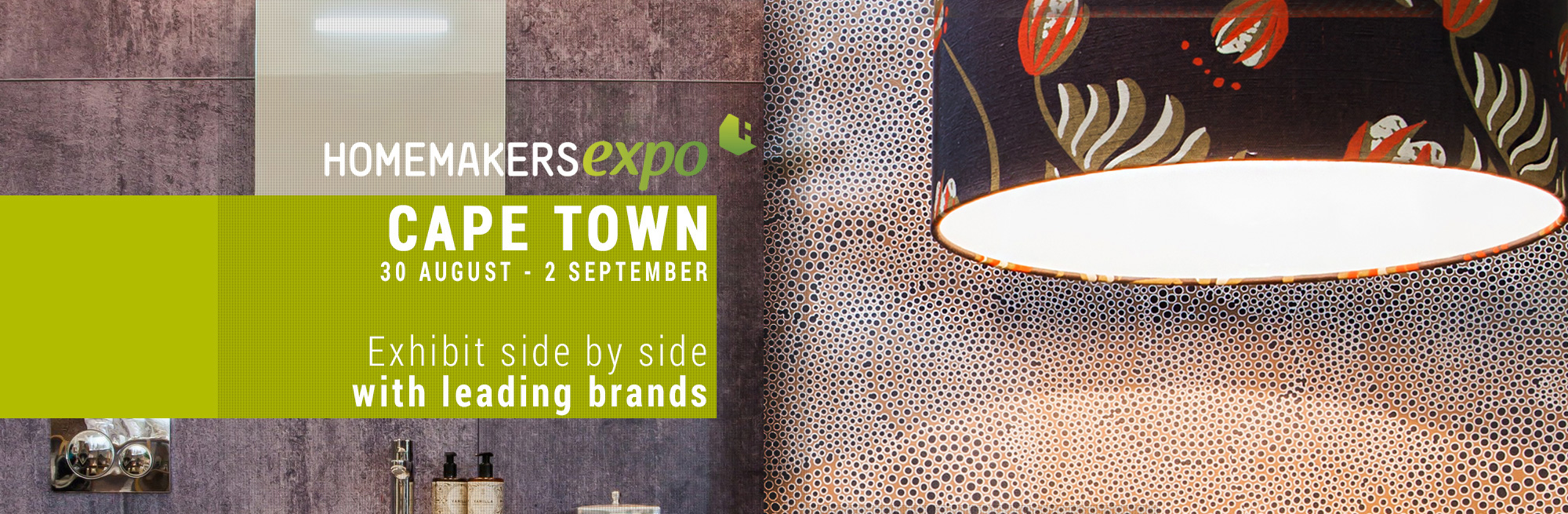 2018 Cape Town HOMEMAKERS Expo