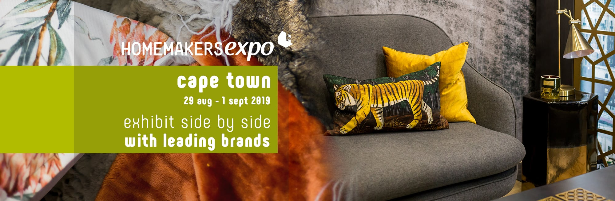 2019 Cape Town HOMEMAKERS Expo