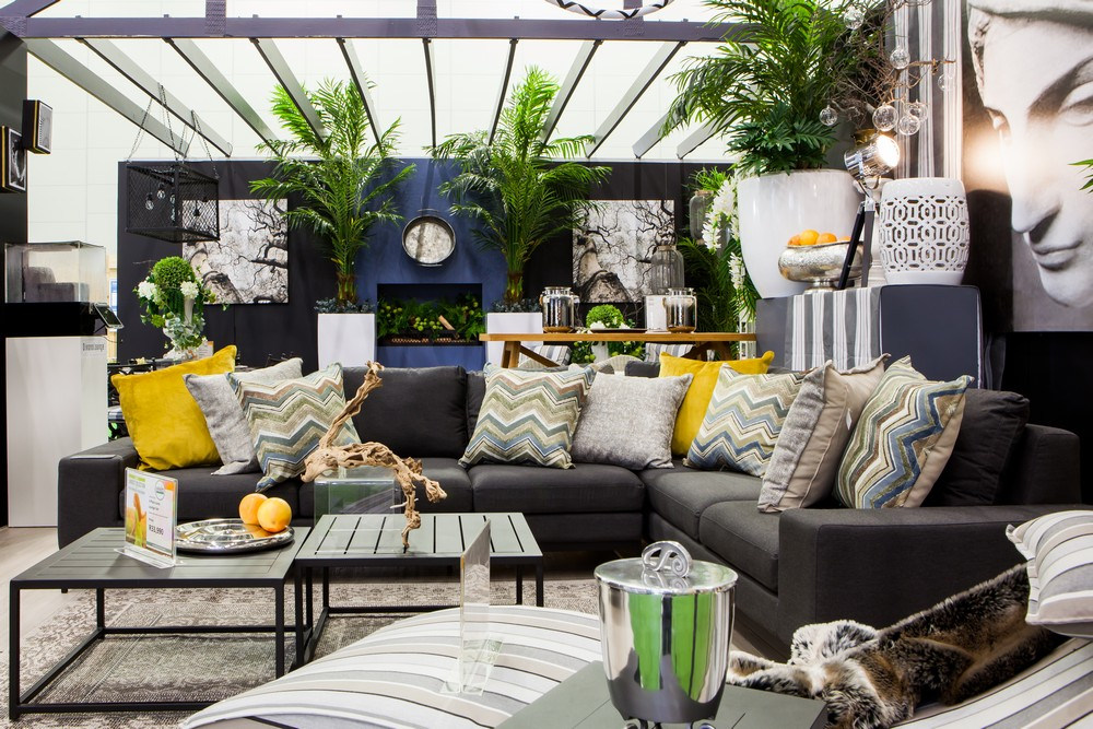 Patio Warehouse at Cape HOMEMAKERS Expo