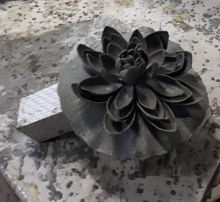 The Concrete Shop at Cape Town HOMEMAKERS Expo