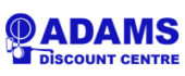 Adams Discount Centre
