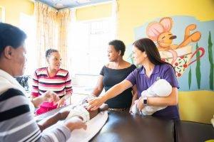 Lilly Geerdts HeadStart Kids Thrive Children
