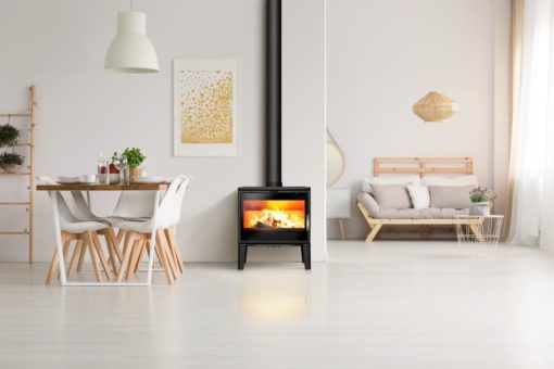 Signi Fires fireplace