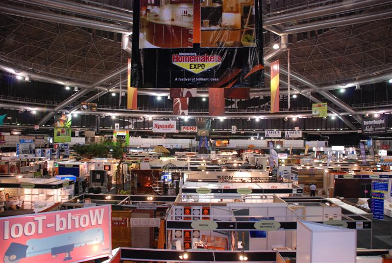 Homemakers Expo Ticketpro Dome