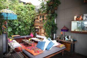 Designer Living Room Style