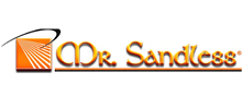 Mr Sandless
