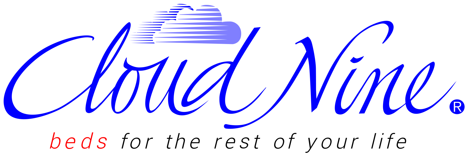 Cloud Nine Logo Original - VECTOR