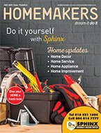 HOMEMAKERSFair Vaal