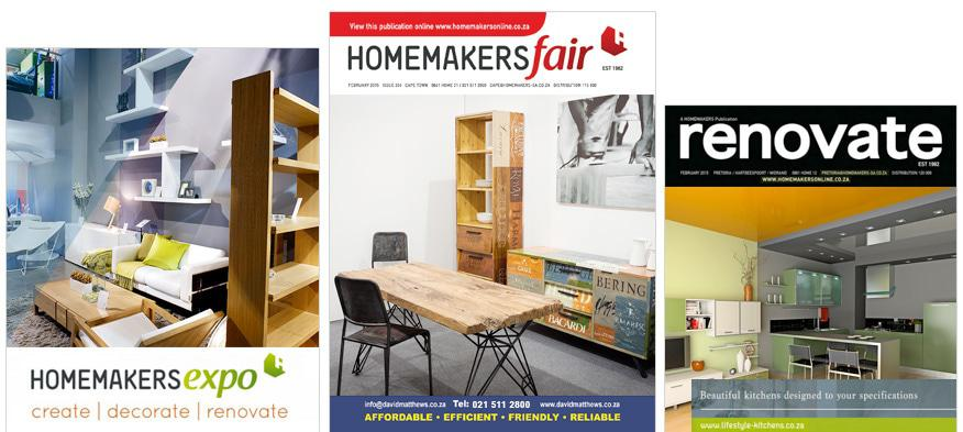 home improvement advertising magazines