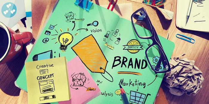 How to create a strong brand identity for your new business