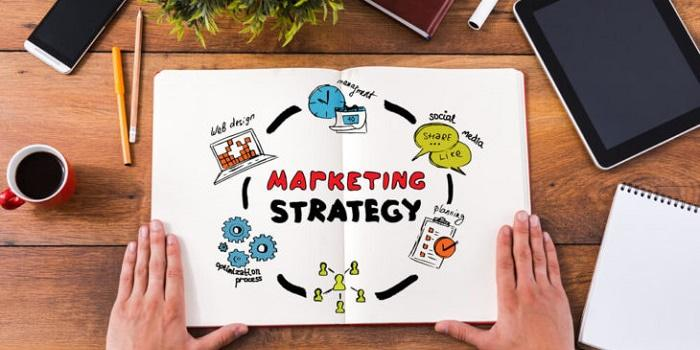 How to keep a marketing strategy current
