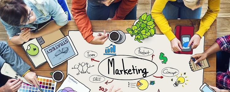4 marketing tips for advertising on a budget