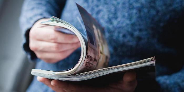 Studies show print advertising provides the highest ROI