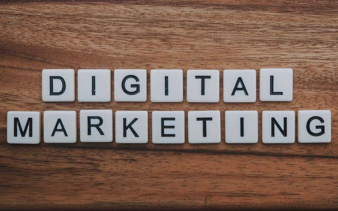 Digital Marketing: What is it and Why your Business Needs it