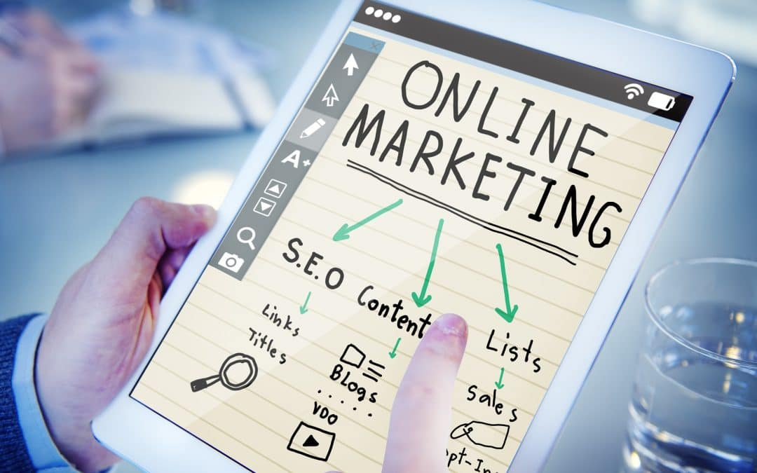 Is digital marketing really the way forward?