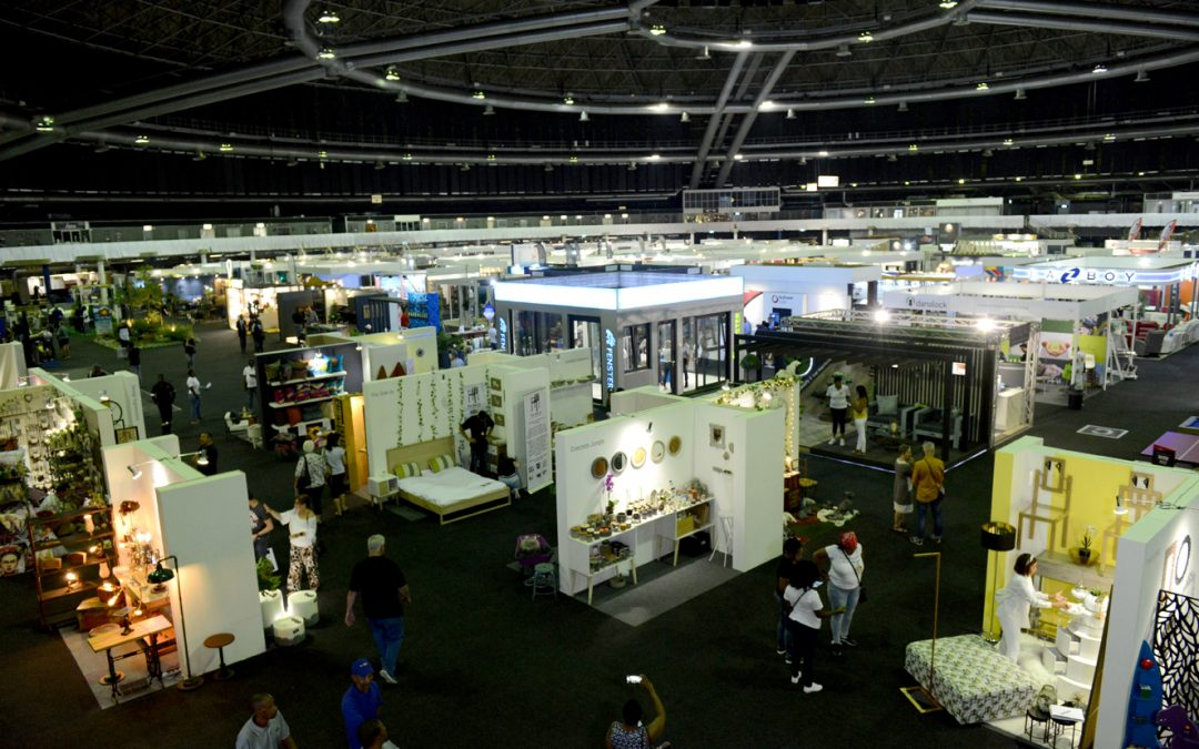 What We Learnt From Exhibitors