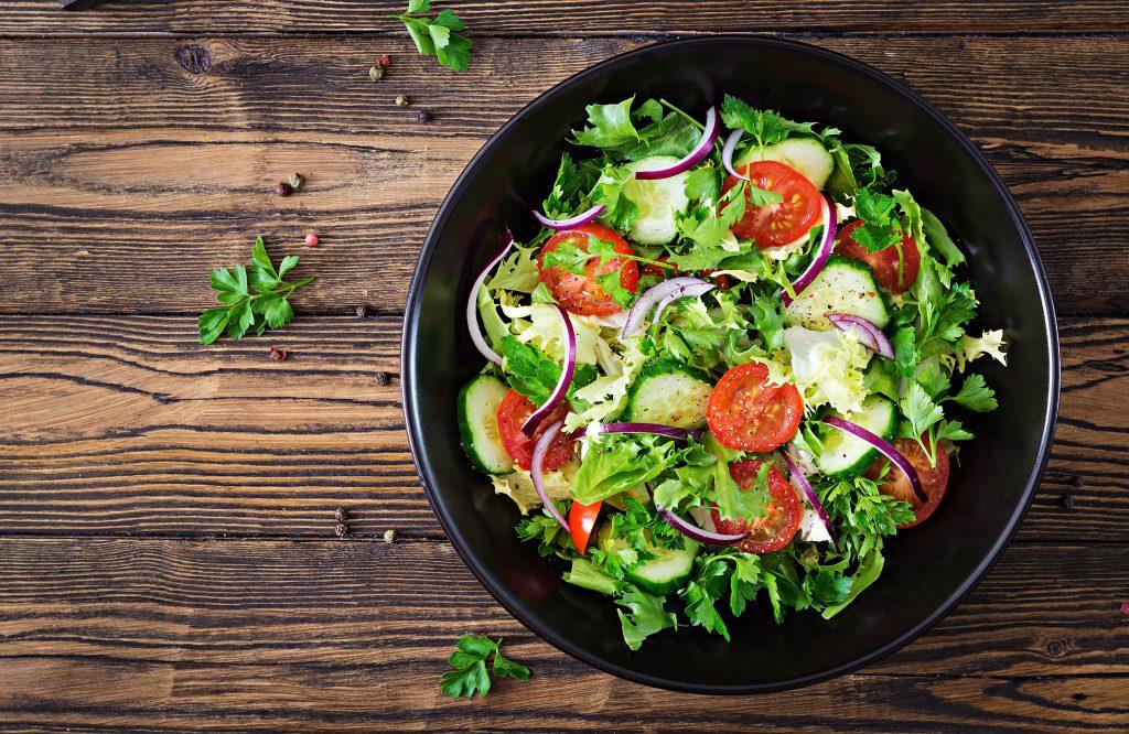 Salads to go with your braai