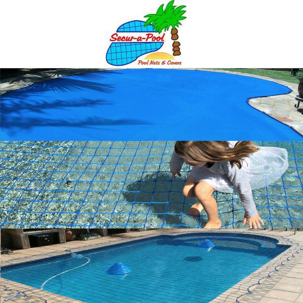 secur a pool