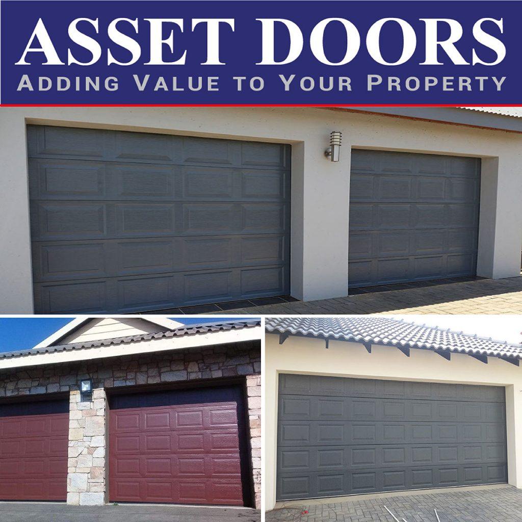 asset doors