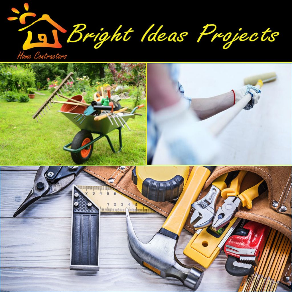bright ideas projects
