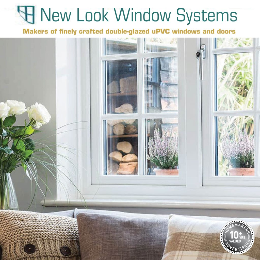 New look window systems