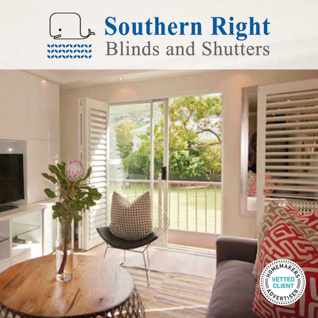 southern right blinds and shutters