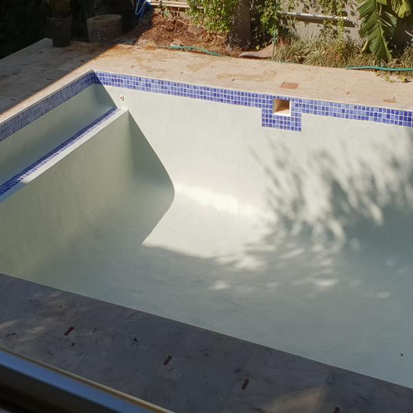 burrows pools marbelite repairs