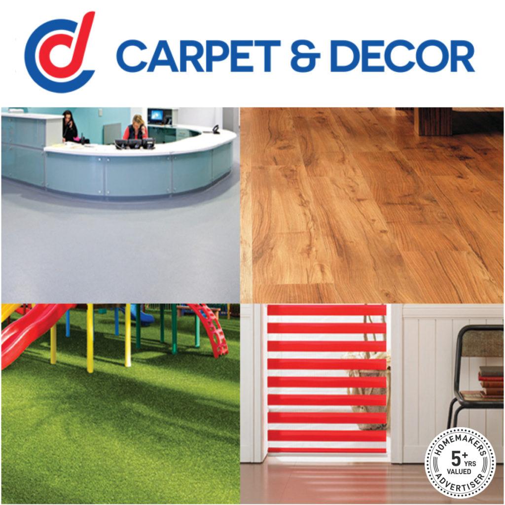 Carpet Amp Decor Homemakers Online