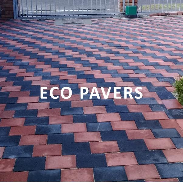eco pavers