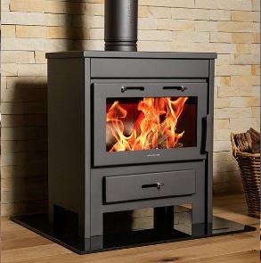 hydrofires freestanding fireplaces