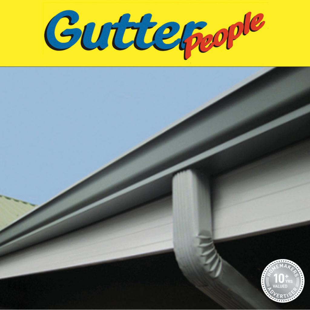 gutter people