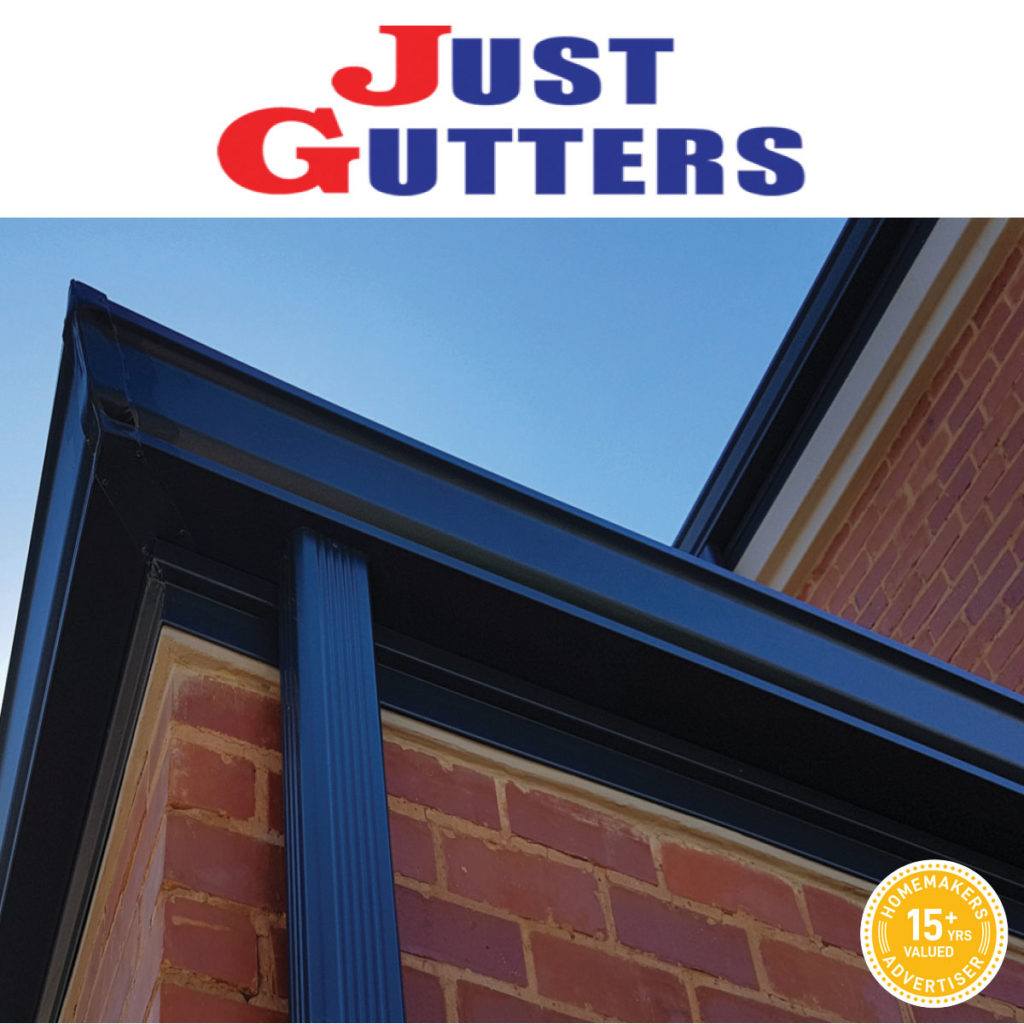just gutters