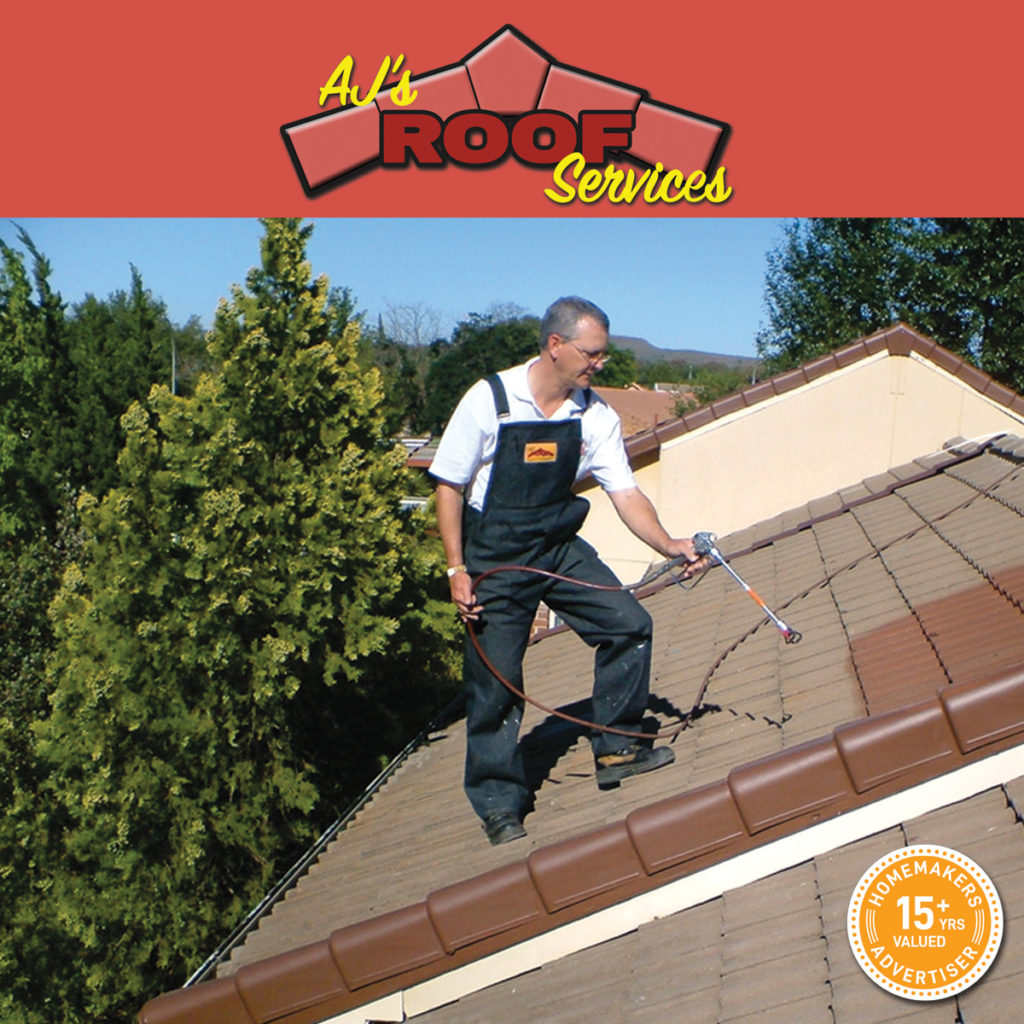 AJ's Roof Services & Skylights