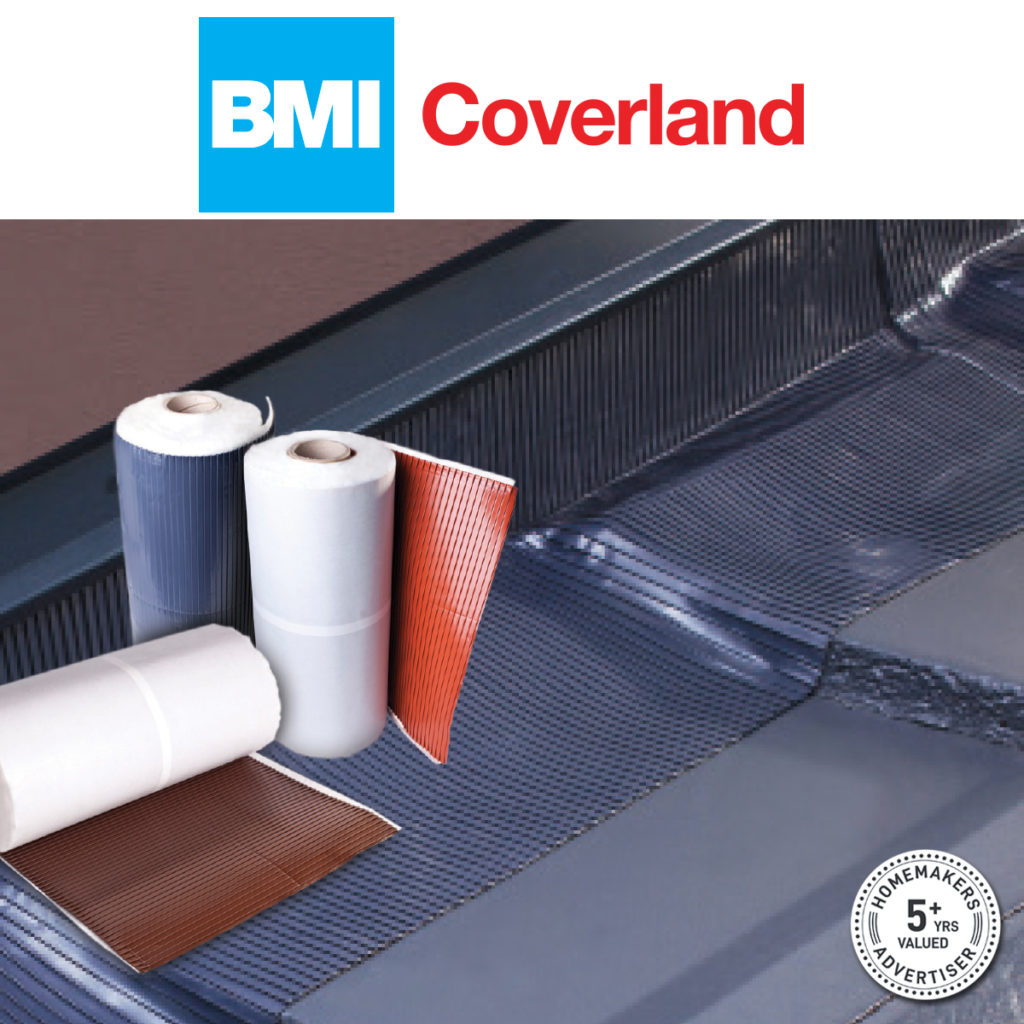BMI Coverland Roof Tiles and Roofing Solutions
