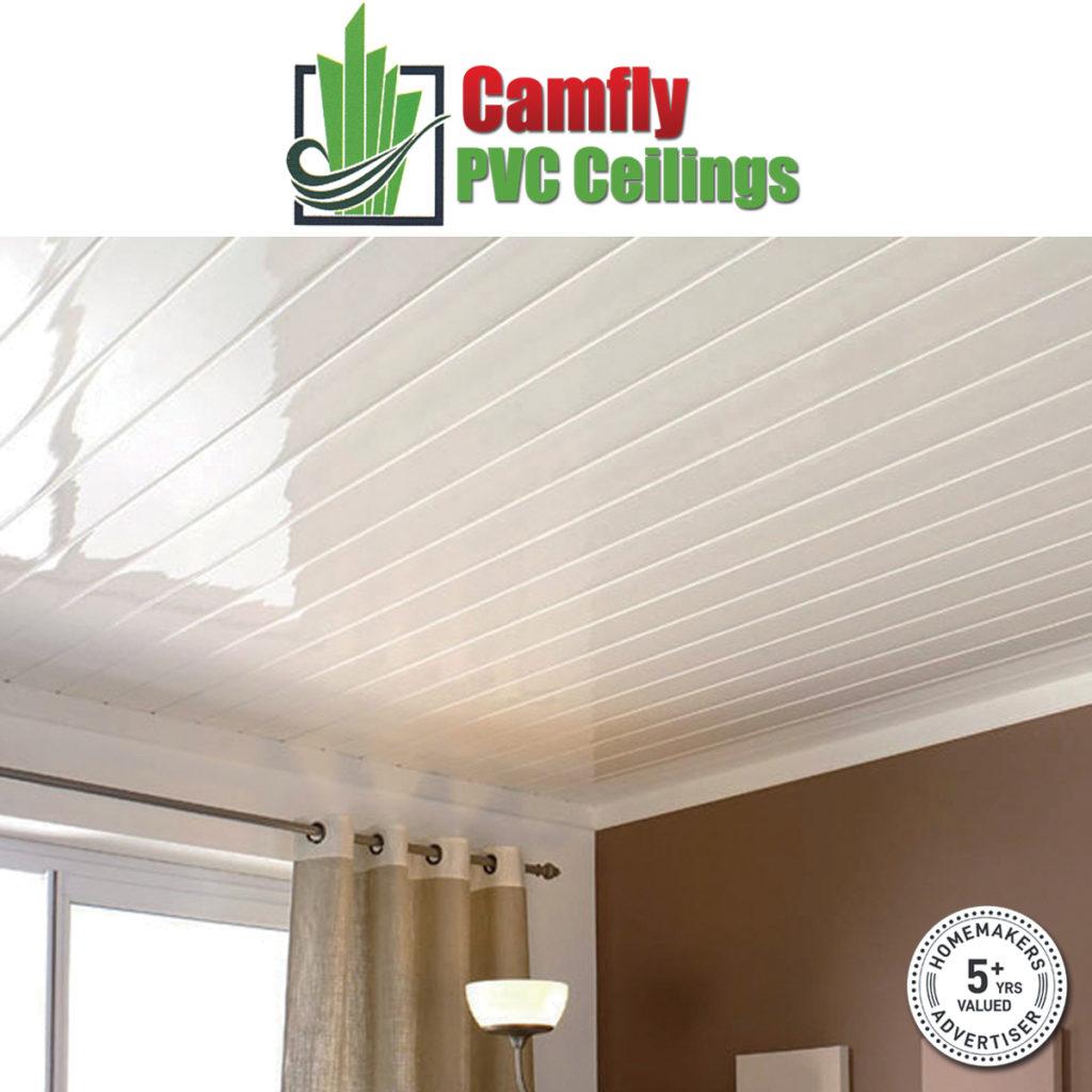 Camfly Pvc Ceilings Bloemfontein Homemakers Online