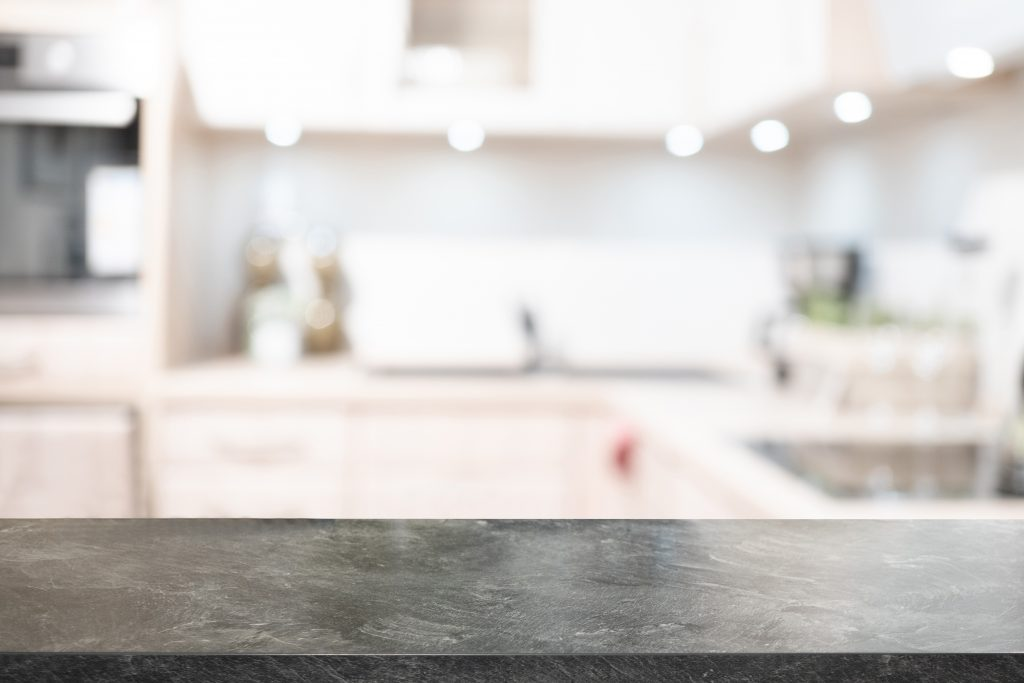 sustainable counter tops